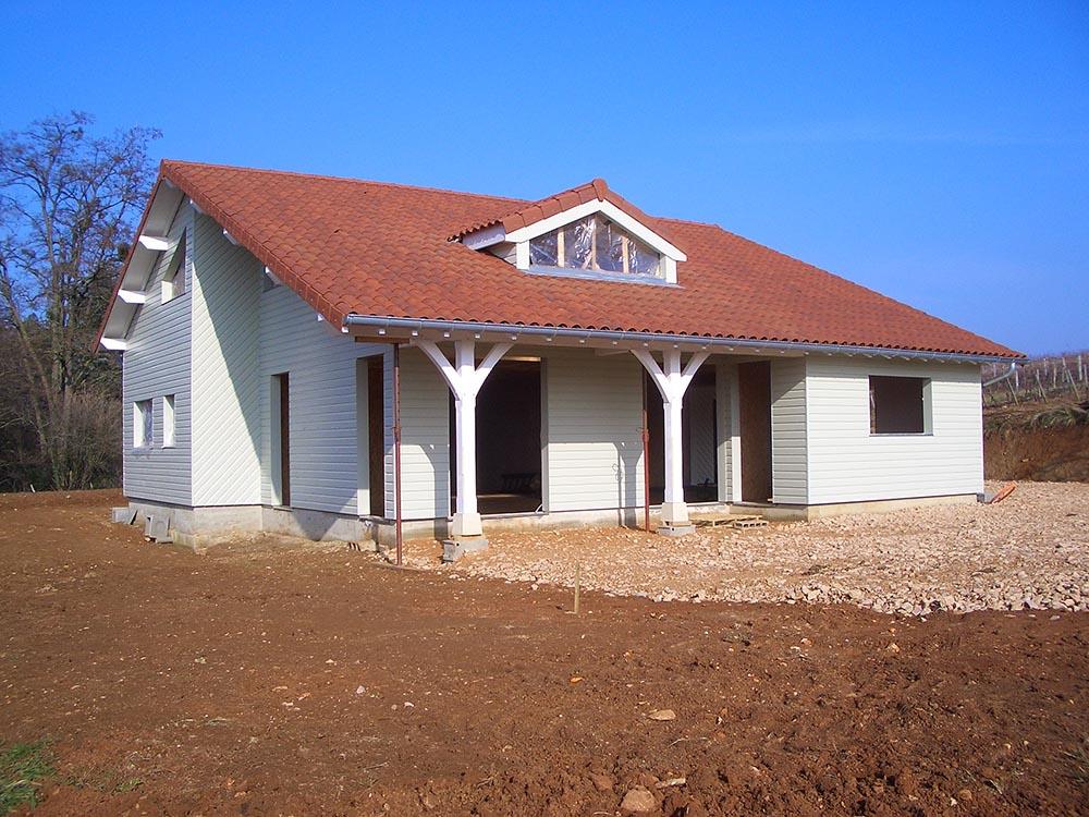 charpente m tallique maison individuelle charpente metallique maison individuelle evtod. Black Bedroom Furniture Sets. Home Design Ideas